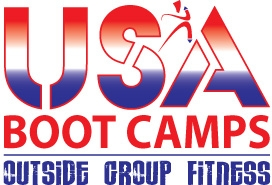 USA Boot Camps logo